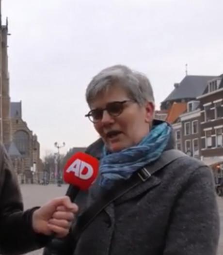 Delfts minuut Tiekstra: 'Nieuwe kerk heeft mijn hart gestolen'