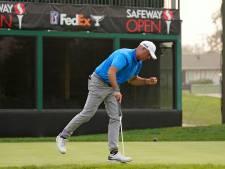 Cink wint eerste PGA-toernooi van nieuwe seizoen