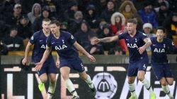 Jan is 'De Man' voor Tottenham: Vertonghen schenkt Mourinho belangrijke zege met kopbal in blessuretijd