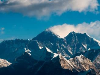 Onderzoekers vinden microplastics bij top Mount Everest