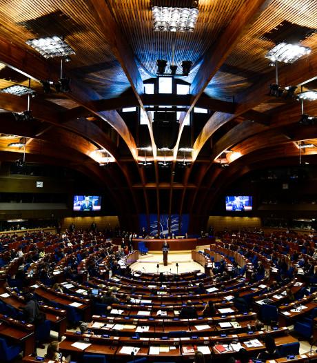 Rusland krijgt stemrecht terug in Raad van Europa