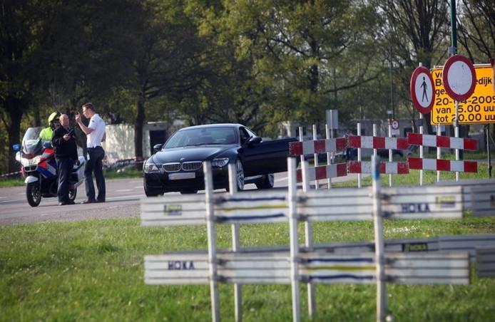 Drie Jaar Cel Minder Voor Dodelijk Ongeluk Beusingsedijk Den Bosch
