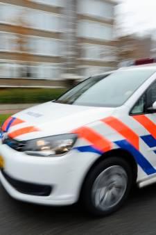 Hilversummer (20) onder invloed van drugs en alcohol aangehouden na ongeval in 's-Graveland