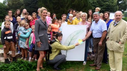 Ouderraad Sint-Catharinacollege krijgt Groene Pluim