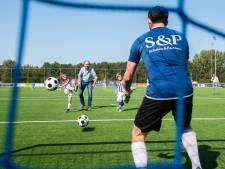 Bredase sportclubs slaan zich door coronacrisis heen: 'Hartstikke trots op wat clubs laten zien'
