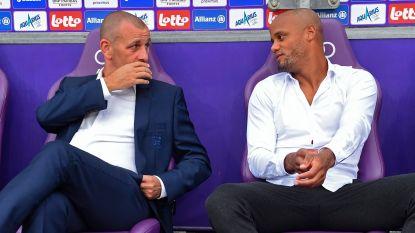 Kompany en Roofe fit voor Club Brugge?