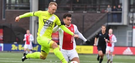 Zeeuws voetbaljaar in cijfers: Niels Luteijn heeft 'gewoon' 21 keer gescoord in 2020