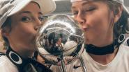 """Emma Meesseman beste speelster van finale Amerikaanse basketcompetitie: """"Dankzij haar heeft haar club de titel gewonnen"""""""