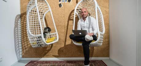 Flexibele werkplekken, een nieuwe trend in Twente?