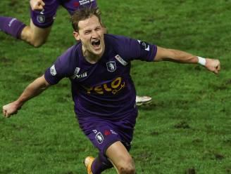 """Joren Dom en Beerschot dolblij met drie punten en clean sheet: """"Nu kunnen we opnieuw meer naar boven kijken"""""""