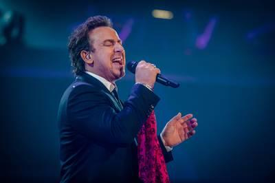 Borsato gaat kaarten verkopen voor eigen concert