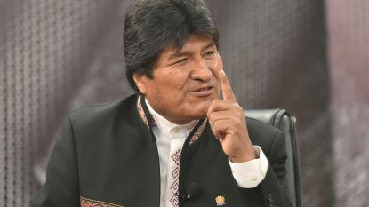 "Bolivia uit felle kritiek op aanwezigheid VS-defensieminister ""James 'Mad Dog' Mattis"" in Latijns-Amerika"""