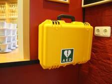Ruim dubbele aantal AED's nodig in Gelderland
