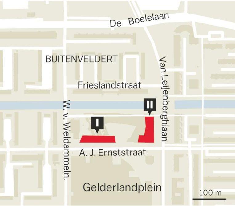 Gelderhof I en II Beeld Jorris Verboon