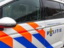 Politie zoekt bestuurder die doorreed na aanrijding op de Galileïlaan
