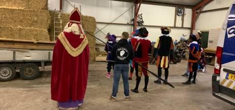Nijverdalse Sint-film vanaf zondag te zien op YouTube