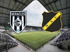 Heracles - NAC