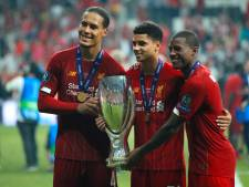 UEFA stelt finale Champions League uit