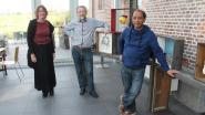 Gemeente in de ban van expo Kunstkijkers