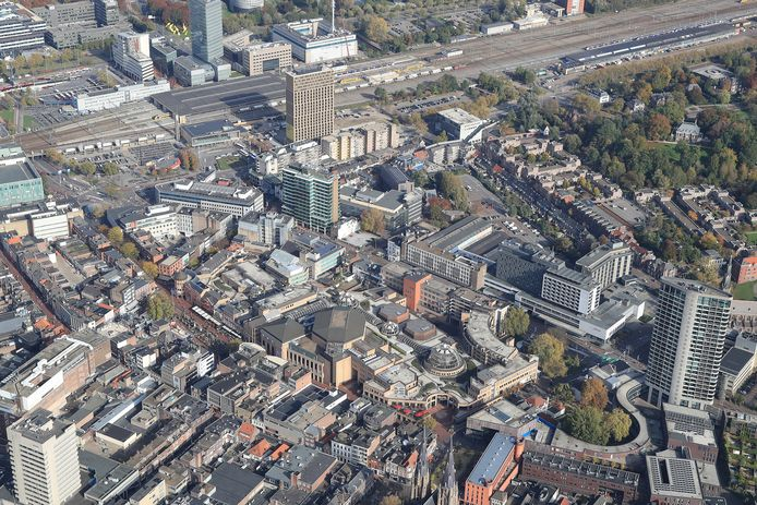Eindhoven Centrum