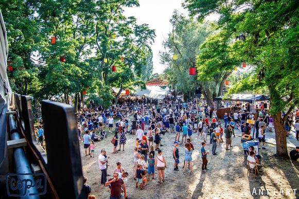 De toekomst van het Copacobana festival staat op de helling