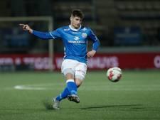 LIVE   FC Den Bosch op zoek naar drie punten bij Excelsior