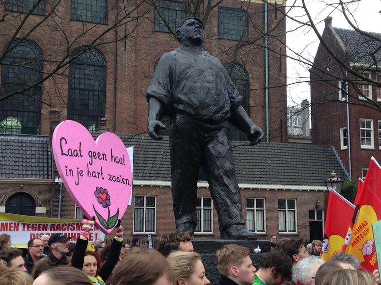 null Beeld Maarten van Dun