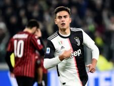 Waarom de schorsing van Dybala juist tegen AC Milan een groot gemis is voor Juventus