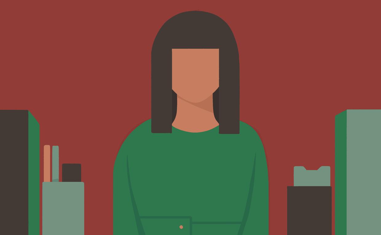 De Japanse opruimgoeroe Marie Kondo heeft samen met organisatiepsycholoog Scott Sonenshein een pleidooi geschreven om de werkplek aan te pakken: 'Opgeruimd! Op het werk' (2020). Beeld Matteo Bal