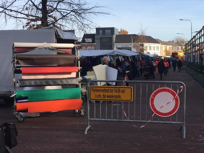 Schuimrubber Kopen Op De Markt.Na 35 Jaar Op De Markt Voelt Cor De Keijzer Zich In De Hoek
