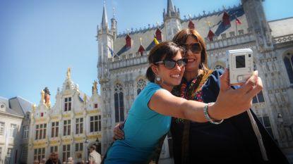 5.000 congrestoeristen in 2019 in Brugge