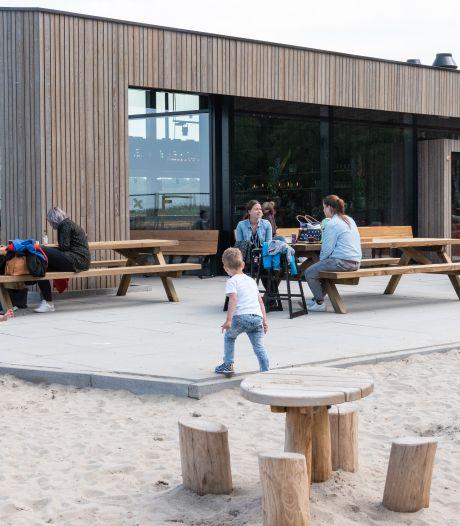 Restaurant Soesterdal sluit per direct de deuren vanwege coronabesmetting