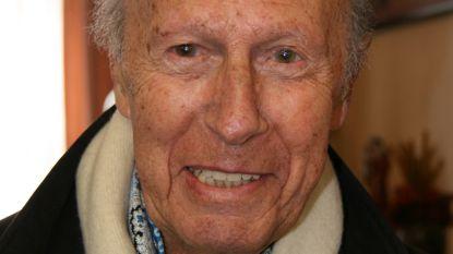 Graaf Daniël Le Grelle, voorvechter van de Polderdorpen, overleden op 96-jarige leeftijd