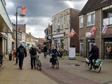 Nu is de Stationsstraat in Boxtel aan de beurt