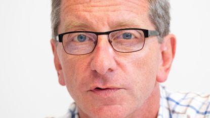 Peter Van Hoeymissen duwt CD&V-lijst