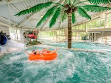 Nieuwe glijbaan en waterspeeltuin voor Tikibad in Duinrell