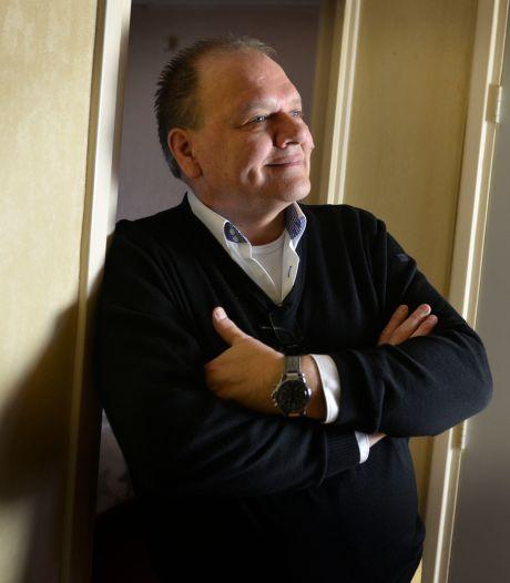 Als het aan René Beunders ligt, wordt de klachtencommissaris van Enschede alsnog vervolgd