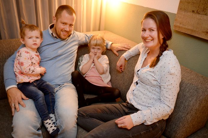Frank en Janneke Leeuwerink hebben zonder Funda, bezichtingen en biedingstoestanden toch een huis gevonden.