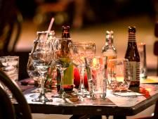 Reserveringen stromen binnen bij restaurants en cafés: 'Het is een soort Laatste Avondmaal'