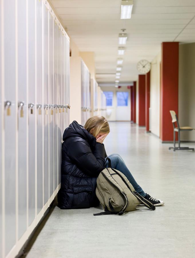 'Vaak durven slachtoffers van pestgedrag niet te vertellen aan volwassenen of klasgenootjes hoe erg het is.'