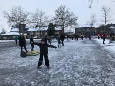Eén dag plezier op de schaats: waarom is sneeuw eigenlijk zo funest voor ijs?