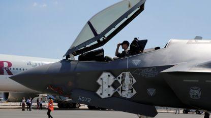 F-35's vallen goedkoper uit voor ons land door 'cadeaus' van Pentagon