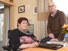 Dorien van den Bos ziet af van zetel in Wijchense raad