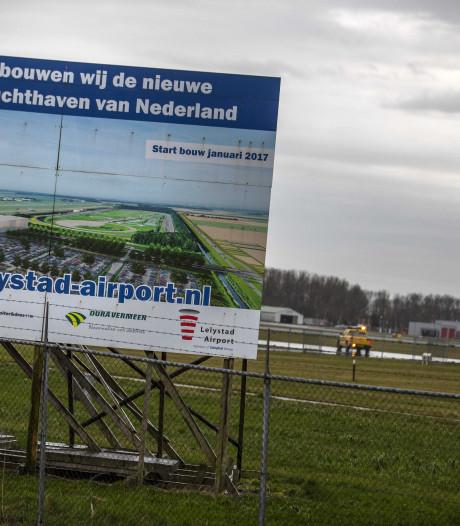 Burgemeesters Hattem, Heerde en Oldebroek halen uit naar minister: 'Lelystad Airport is onacceptabel'