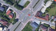 Meisje (15) lichtgewond na aanrijding door auto op N60 in de Pinte