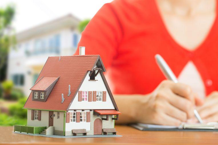 Vraag zeker na of je schuldsaldoverzekering kan aangepast worden als je (een deel van) je krediet vroeger terugbetaalt.