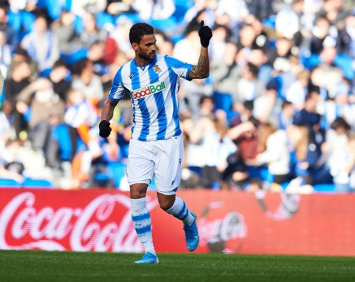 Willian Jose.