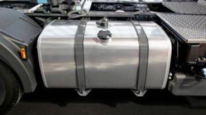 Diefstal van diesel