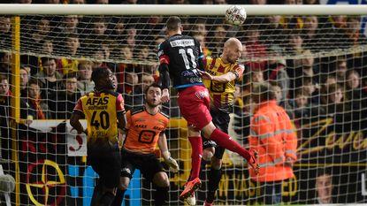 Herbeleef hoe Mechelen ook onder Van Wijk geen punten pakt