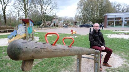 """Ex-burgemeester Koen Snyders (CD&V) neemt na 36 jaar afscheid van de politiek: """"Je moet op tijd inzien wanneer de jeugd aan zet is"""""""